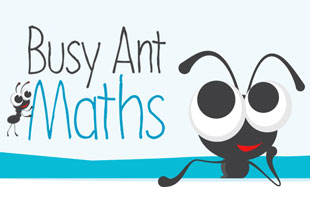 Collins - Busy Ant Maths