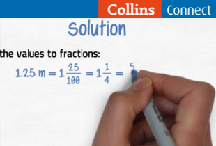 Collins - GCSE Maths Videos