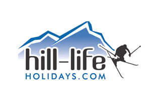 Hill Life Holidays - Website
