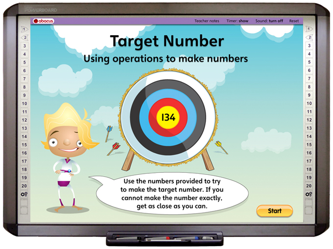 Pearson - Abacus New Maths Toolkit/1.jpg