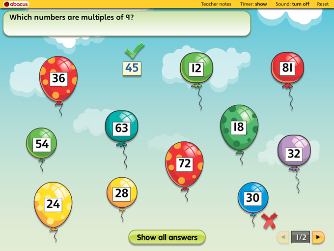 Pearson - Abacus New Maths Toolkit/18.jpg