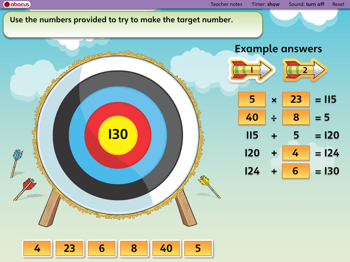 Pearson - Abacus New Maths Toolkit/2.jpg