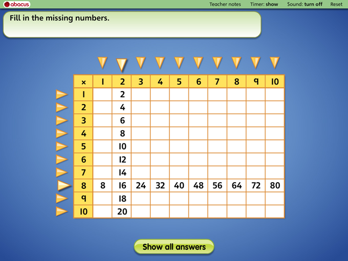 Pearson - Abacus New Maths Toolkit/22.jpg
