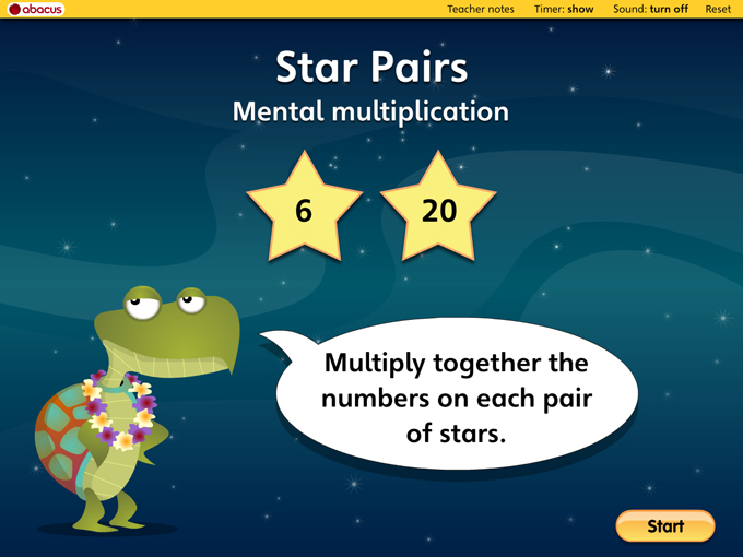Pearson - Abacus New Maths Toolkit/9.jpg