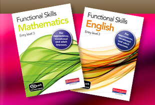 Pearson - Functional Skills