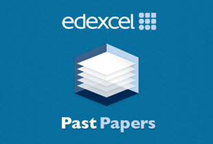 Pearson - Past Papers